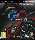 Gran Turismo 5 PlayStation 3