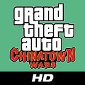 Grand Theft Auto: Chinatown Wars HD iPhone