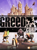 Greed Corp PC