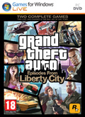 GTA IV: Episodes From Liberty City PC