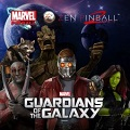 Guardians of the Galaxy PS Vita