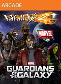 Guardians of the Galaxy Xbox 360
