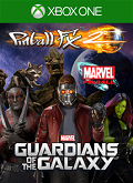 Guardians of the Galaxy Xbox One