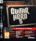 Guitar Hero 5 PlayStation 3