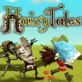 Hairy Tales iPhone