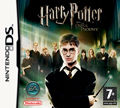 Harry Potter and the Order of the Phoenix Nintendo DS