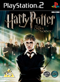 Harry Potter and the Order of the Phoenix Playstation 2
