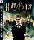 Harry Potter and the Order of the Phoenix PlayStation 3