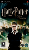 Harry Potter and the Order of the Phoenix PSP