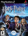 Harry Potter and the Prisoner of Azkaban Playstation 2