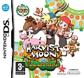Harvest Moon: Arcipelago Solare Nintendo DS