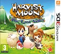 Harvest Moon: The Lost Valley Nintendo 3DS