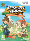 Harvest Moon: Tree of Tranquility Nintendo Wii