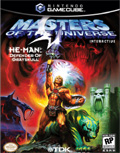 He-Man: Masters of the Universe Retrogame