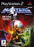 He-Man: Masters of the Universe Playstation 2