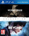 Heavy Rain & Beyond: Due Anime Collection PlayStation 4