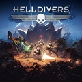 Helldivers PlayStation 4