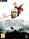 History: Great Battles Medieval PC