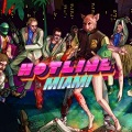 Hotline Miami PlayStation 3