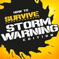 How to Survive: Storm Warning Edition PlayStation 4