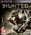Hunted: La Nascita del Demone PlayStation 3