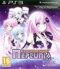 Hyperdimension Neptunia mk2 PlayStation 3