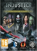 Injustice: Gods Among Us - Ultimate Edition PC