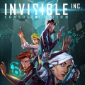Invisible, Inc. PlayStation 4