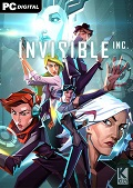 Invisible, Inc. PC