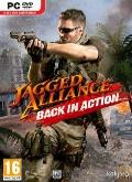 Jagged Alliance: Back in Action PC
