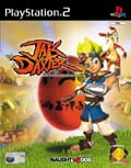 Jak and Daxter: The Precursor Legacy Playstation 2