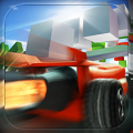 Jet Car Stunts iPhone