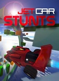 Jet Car Stunts PC