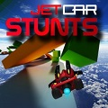 Jet Car Stunts PlayStation 4