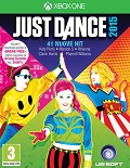 Just Dance 2015 Xbox One