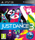 Just Dance 3 PlayStation 3