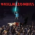 #KILLALLZOMBIES PlayStation 4
