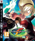 The King of Fighters XII PlayStation 3
