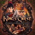 King's Quest PlayStation 4