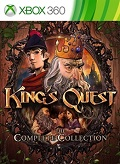 King's Quest Xbox 360