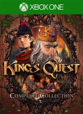 King's Quest Xbox One