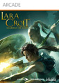 Lara Croft and the Guardian of Light Xbox 360
