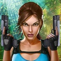 Lara Croft: Relic Run iPhone