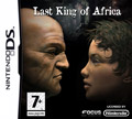 Last King of Africa Nintendo DS