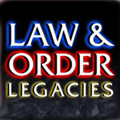 Law and Order: Legacies iPhone