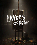 Layers of Fear PlayStation 4