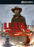 Lead and Gold: Gangs of the Wild West PC