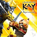Legend of Kay Anniversary PlayStation 3