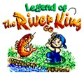 Legend of the River King Nintendo 3DS