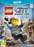 Cover LEGO City: Undercover